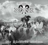 Amalek - Die Rückkehr Wotans, LP (black)