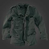 Surplus M65 washed, Size XL (black)
