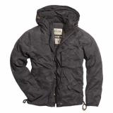Surplus Savior Jacket, Size M (anthrazit)