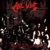 Anal Vomit - Gathering Of The Putrid Demons, CD