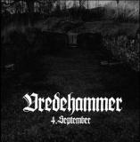 Vredehammer - 4.September