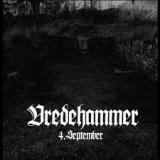 Vredehammer - 4.September, Digi MCD (Lim.200)