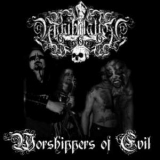 Annihilation666/Bliss of Flesh Split, EP