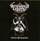 Waffenträger Luzifers - Satanic Propaganda (diehard - limi 100)