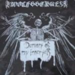 Wolfsschrei - Demon of my inner self