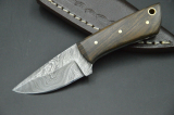 Damast Messer_350