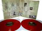 Antipara/Selbstmord Split, LP (red vinyl)