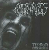 ANTIPHRASIS - TERROR MANAGEMENT, CD