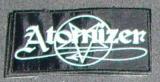Atomizer - Logo, patch